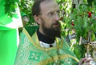 Протоиерей Олег Скляров