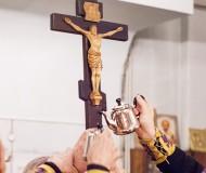 С праздником Крестовоздвижения