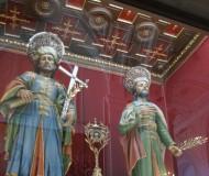 Св.Косма и Дамиан