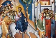 Вербное Воскресение2