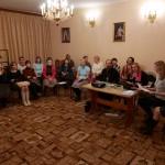 Собрание ОПВРК, октябрь 2015 г.