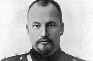 Евгений Сергеевич Боткин