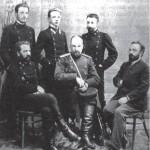 Е.С. Боткин в годы Русско-Японской войны