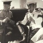 Е.С.Боткин и Император Николай II