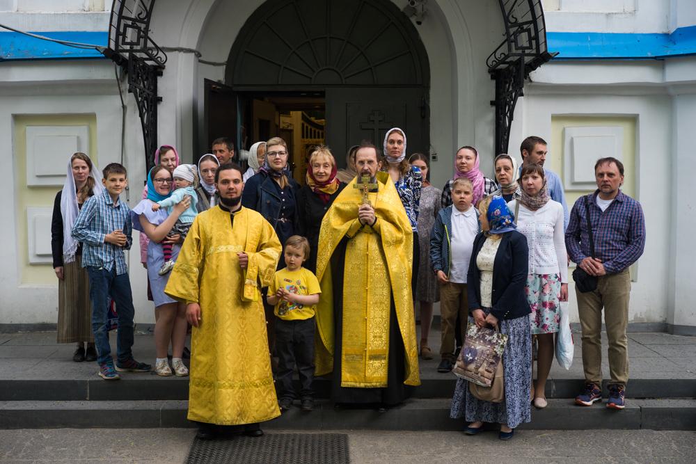 День памяти святителя Луки (Войно-Ясенецкого)